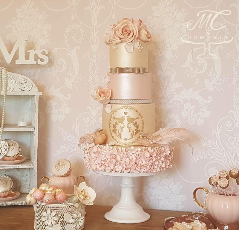 Birthday Cakes Carlisle