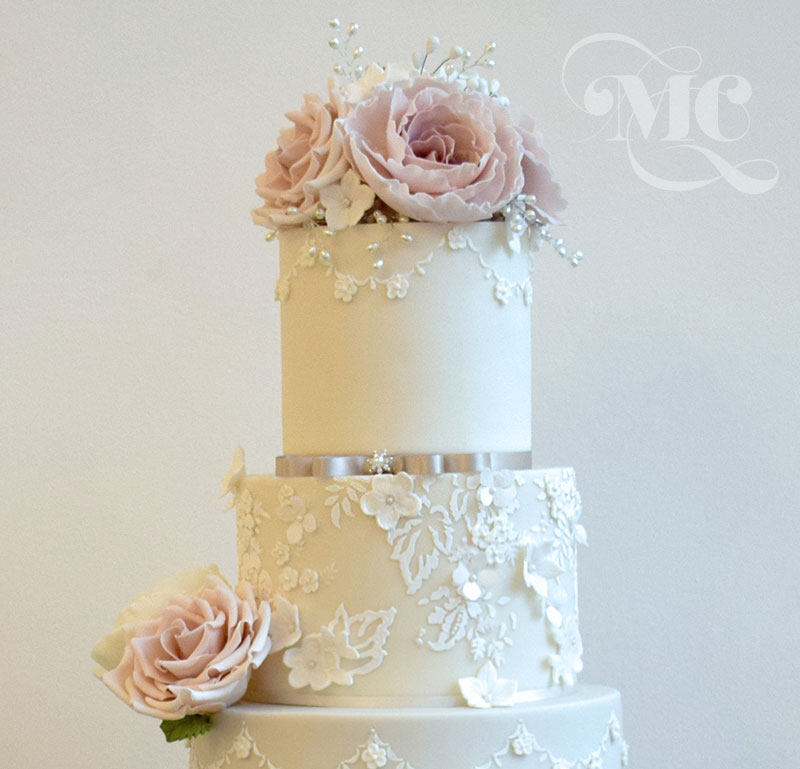 Saving Wedding Cake