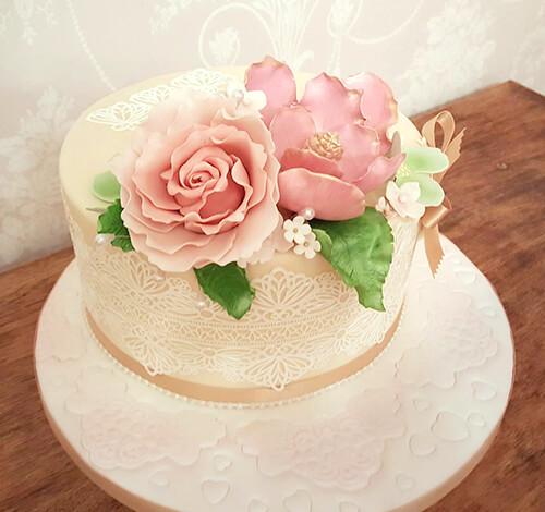 Celebration-cake