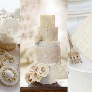 Wedding Cake Tips and Ideas