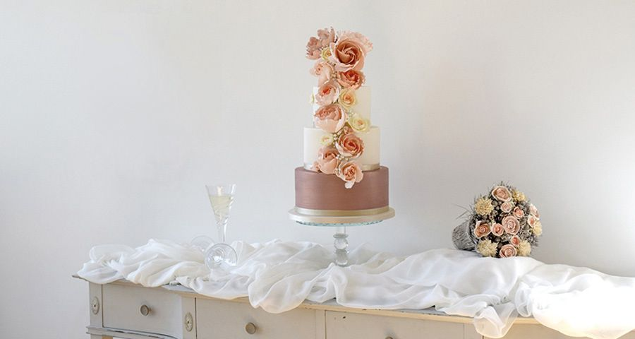 Mama Cakes best wedding cakes