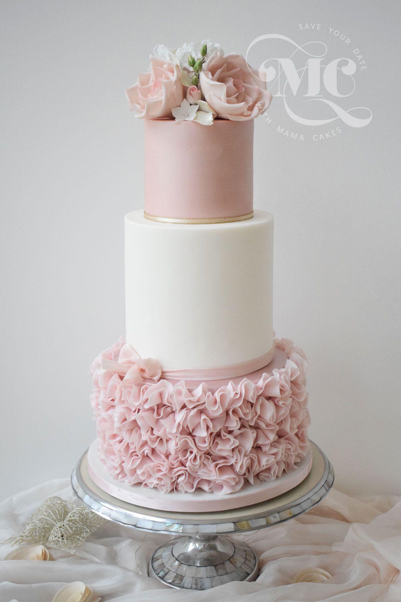 Wedding Cake Flavours Uk
