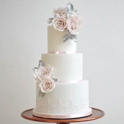 Romantic-Pink-and-Grey-Wedding-Cake-by-Mama-Cakes-Cumbria