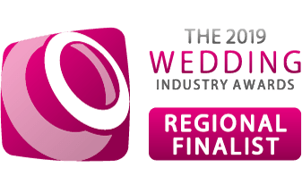 Wedding Industry Award 2019 Mama Cakes Wedding Cakes Regional Finalist