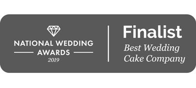 Mama Cakes Cumbria National Wedding Awards 2019